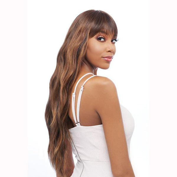 Vanessa Crown Lace Wig - CL VALO