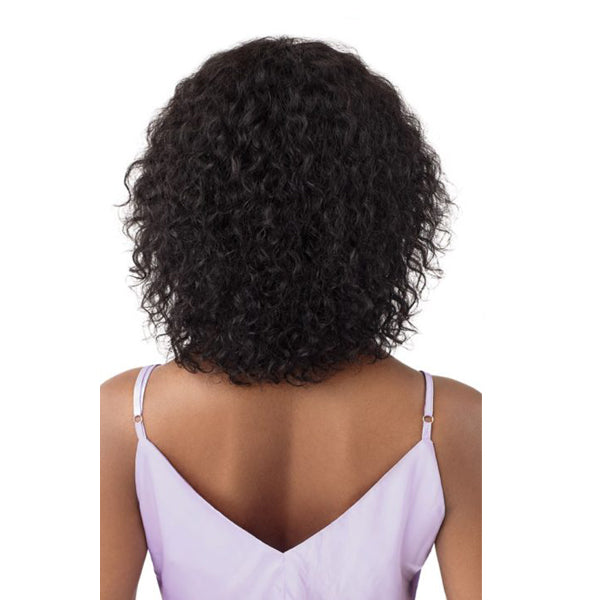 Outer My Tresses 100% Human Hair W&W  Full Wig - DEEP BOB