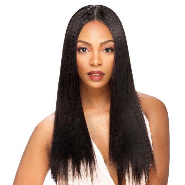 Sensual Vella Vella Remi Hair 100% Full Hand-tied Whole Lace Wig - STRAIGHT 18""