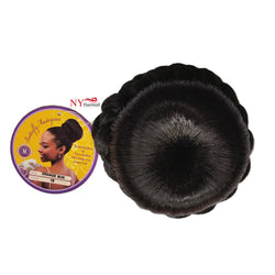 Masterpiece Hair Synthetic Bun - ORANGE BUN
