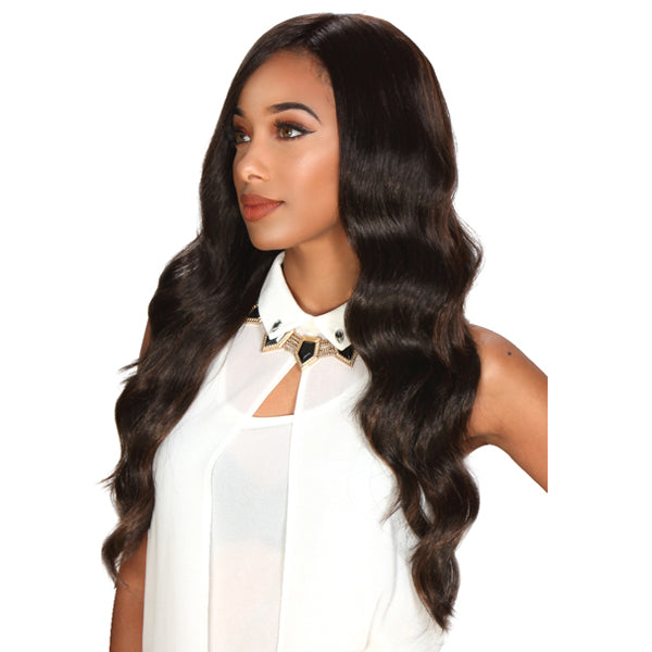 Zury Hollywood Sis PRIME Human Mix 360 Swiss Lace Front Wig - PM - 360 LACE NIA