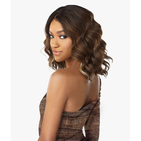 Sensationnel HD Butta Lace Front Wig - BUTTA UNIT 8