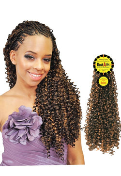 Fashion Source RastAfri Dream Romance Curl Braid