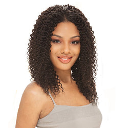 Que by MilkyWay Human Blend hair - Water Weave