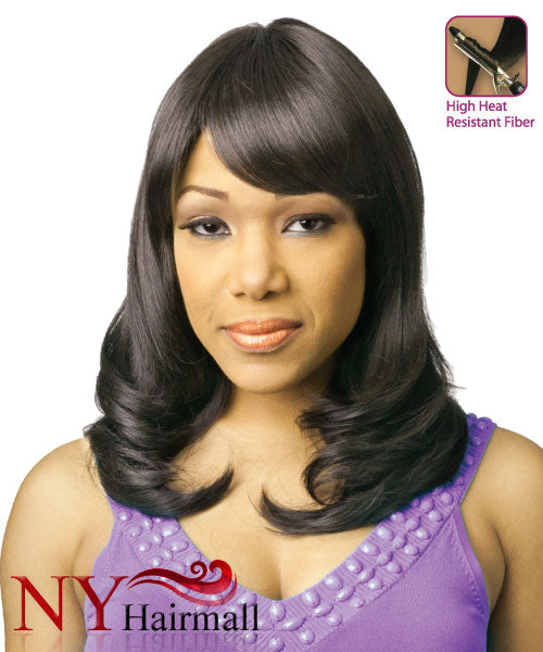 Chade New Born Free Cutie Collection Wig CTP 03