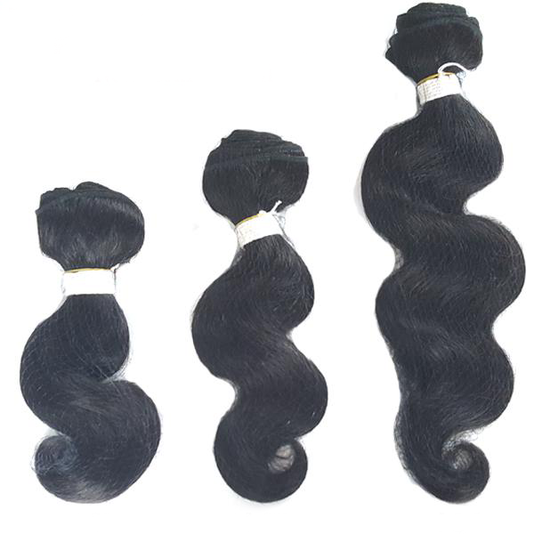 NYhairmall Factory Direct  100% Virgin 7A Grade Unprocessed Bundle Hair - Body Wave