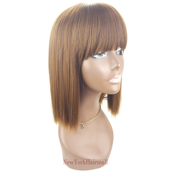 Signature Looks Synthetic Full Wig - DESIGN-C