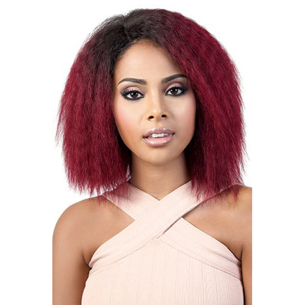 Motown Tress 100% Persian Virgin Remy Swiss Lace Wig - HPLP ORIO