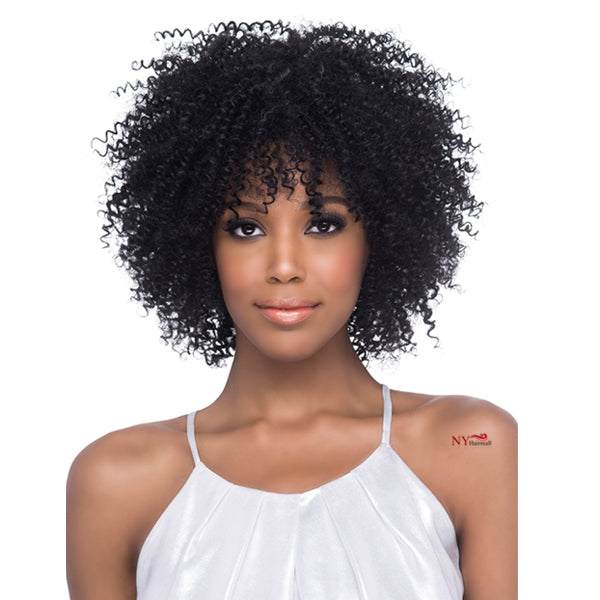 Everyday Collection Synthetic Full Wig - AW - BOLD