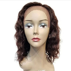Junee Fashion New Manhattan style Human Lace Wig - HDP LACE CODY