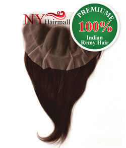 WannaBe 100% Indian Remy Human Hair LF-Straight Frontal