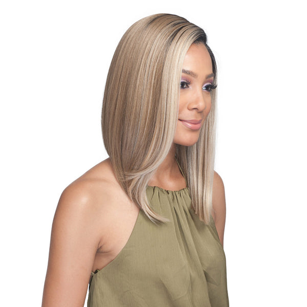 "Bobbi Boss 5"" Deep Part Swiss Lace Front Wig - MLF362 AMIYAH"