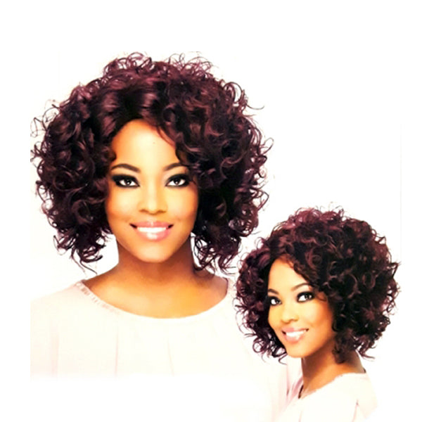 Everyday Collection Synthetic Full Wig - AW ELI
