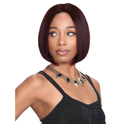 Zury Hollywood Royal Swiss Lace 100% Human Hair Wig - HRH SWISS LACE BLANC