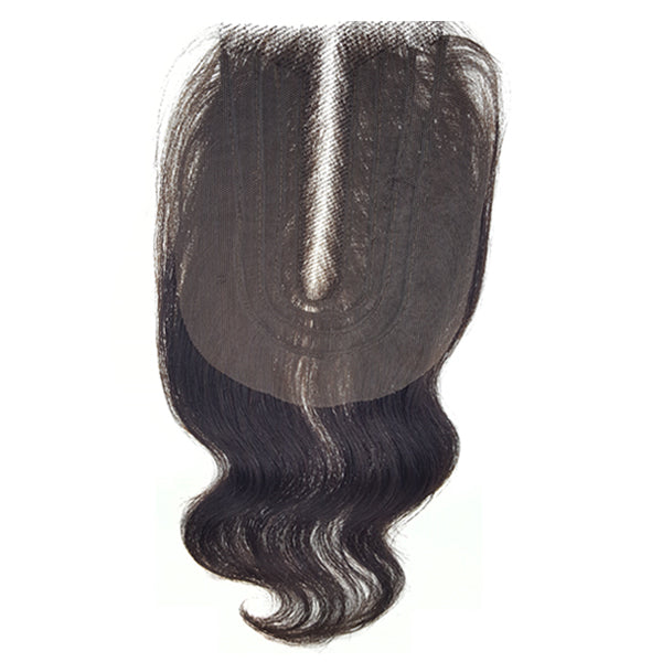 Lord Cliff Unprocessed Virgin Hair Bleached Knots Deep Invisible
