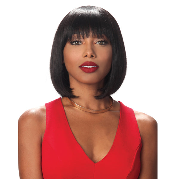Zury Hollywood SIS 100% Remy Human Hair Full Wig - HR-BRZ ANICE