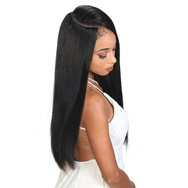 Zury Hollywood Sis BEYOND Collection Moon Part Lace Front Wig - BYD-MP LACE H KITTY