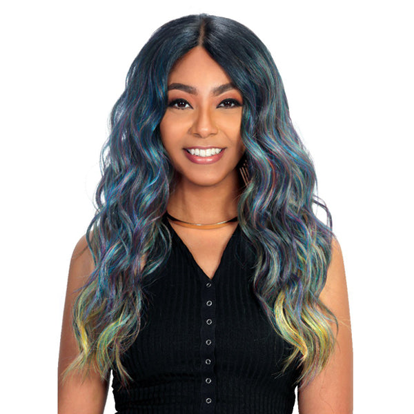 Zury Hollywood Sis BEYOND Collection  Lace Front Wig - BYD- LACE H RAVEN
