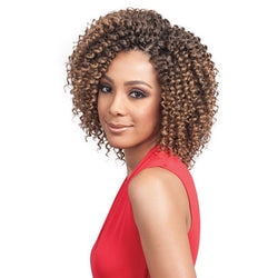 Bobbi Boss African Roots Braid Collection - 2X BRAZILIAN WATER CURL 6""