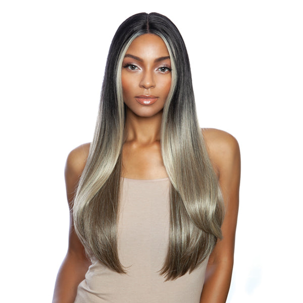 ISIS Mane Concept Red Carpet Premiere Synthetic Lace Front Wig - RCP7026 CARI