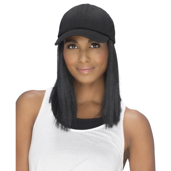 Vivica A Fox CAPDO Instant Celebrity Style Synthetic Hair Piece - CD TRINA