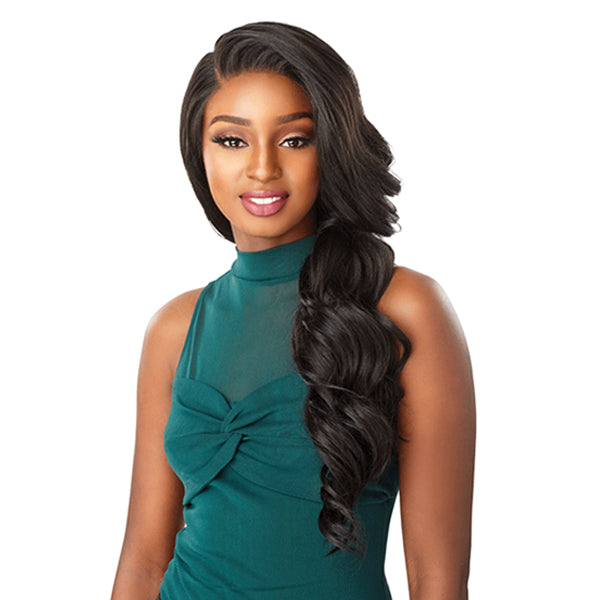 Sensationnel Whatlace? CLOUD9 13x6 Swiss Lace Front Wig - CELESTE