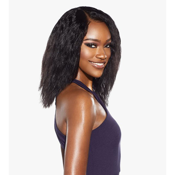 Sensationnel Wet & Wavy 12A Unprocessed Bundle Hair - DEEP