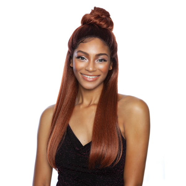 ISIS Mane Concept Red Carpet Versatile Synthetic Lace Front Wig - RCED01 DORINDA