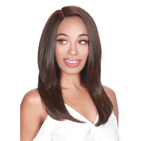 Zury Hollywood Slay Collection Lace Front Wig - SLAY-LACE H FIA