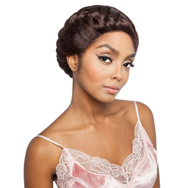 ISIS Mane Concept Red Carpet Premiere Synthetic Lace Front Wig - RCPB01 JACEY
