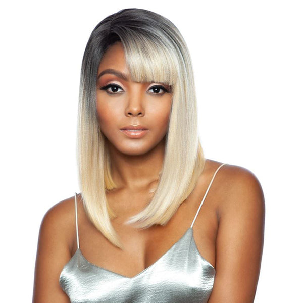 ISIS Mane Concept Red Carpet Premiere Synthetic Lace Front Wig - RCP7019 JENIQUE 14""
