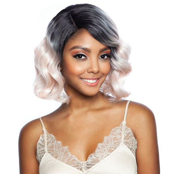 ISIS Mane Concept Red Carpet Premiere Synthetic Lace Front Wig - RCP7017 KARINA