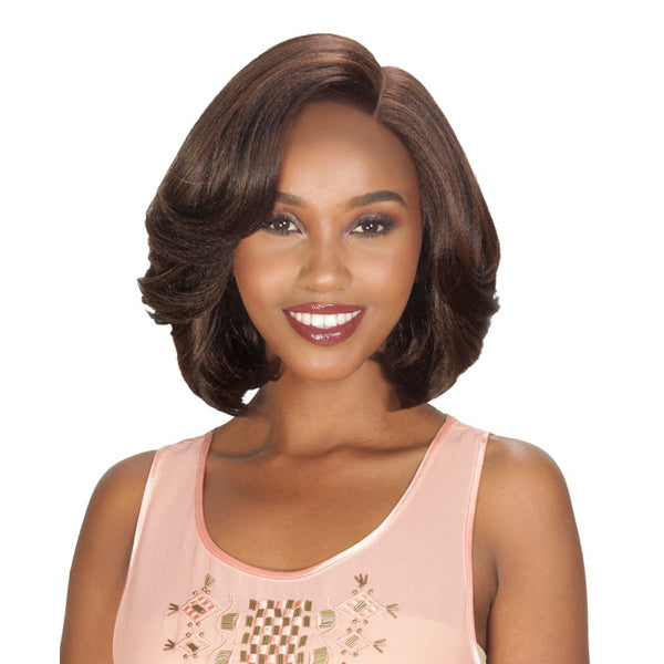 Zury Hollywood Sis BEYOND Collection Lace Front Wig - BYD- LACE H LAKE