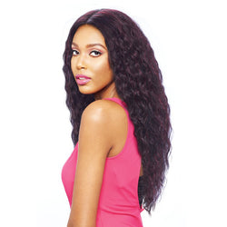 Vanessa Top Super Middle Part Swiss Silk Lace Wig- TOPS M SPANYA