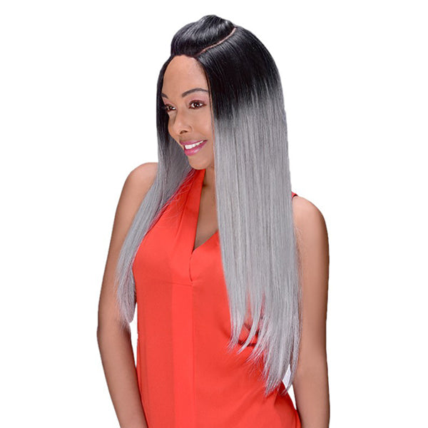Wig Factory Spring Collection Moon Crush 360 Round Part Lace Wig - LHQD - MC STRAIGHT