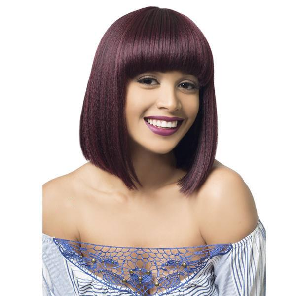 Hair Topic Synthetic Full Wig - MEGA BOBO