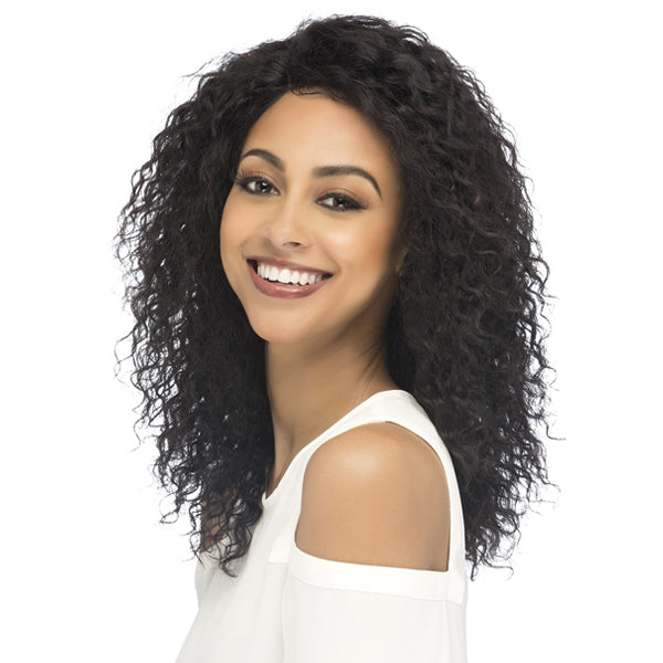 Vivica A Fox 100% Natural Brazilian 360 Full Swiss Lace Wig - MEMPHIS