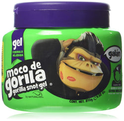 Moco De Gorila galan Hair Gel Jar - 9.52 oz