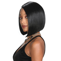 Zury Hollywood Sis SASSY Collection Half Moon Part Lace Wig - SASSY HM-H MAX