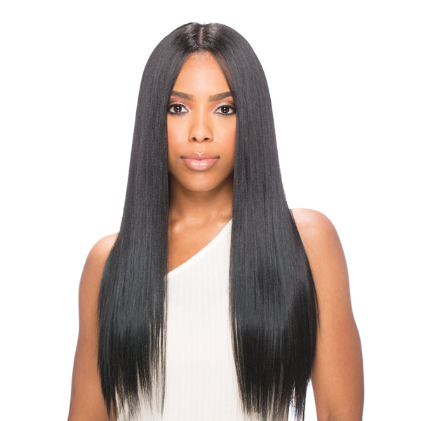 Sky Human Hair Blend 360 Lace Wig - BLUESKY 360 MAYA