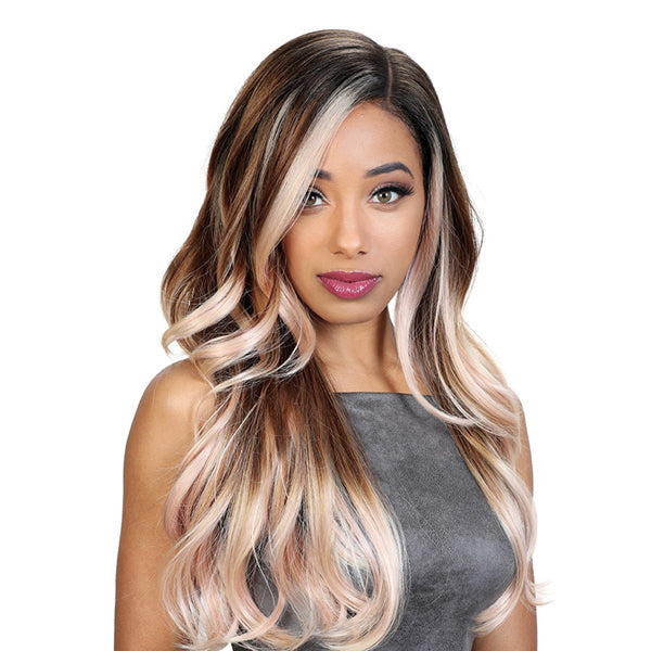 Zury Hollywood SiS The Dream Lace Part Wig - DR FREE H PETA