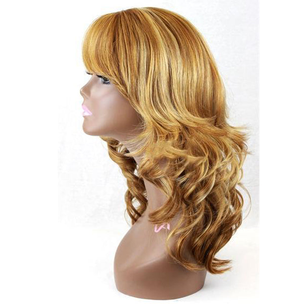 FreeTress Equal Wig Luxury Girl