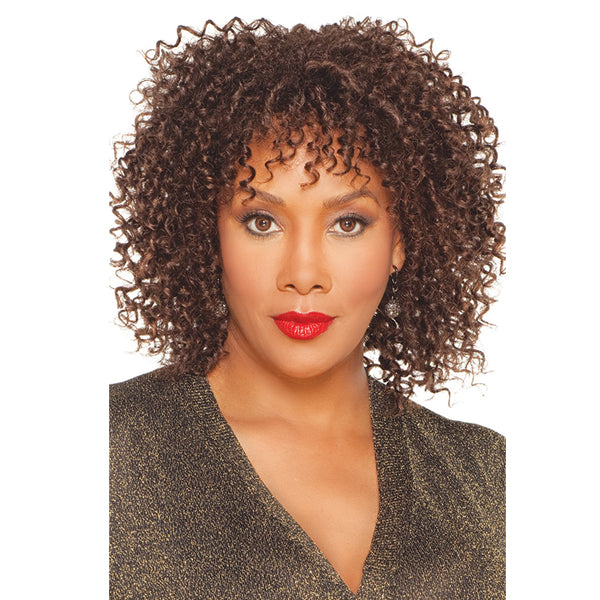 Vivica A FoX Weave Cap Collection Wig - WP JOJO