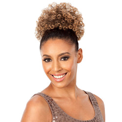 Freetress Equal Synthetic Ponytail - Afro Punk Large