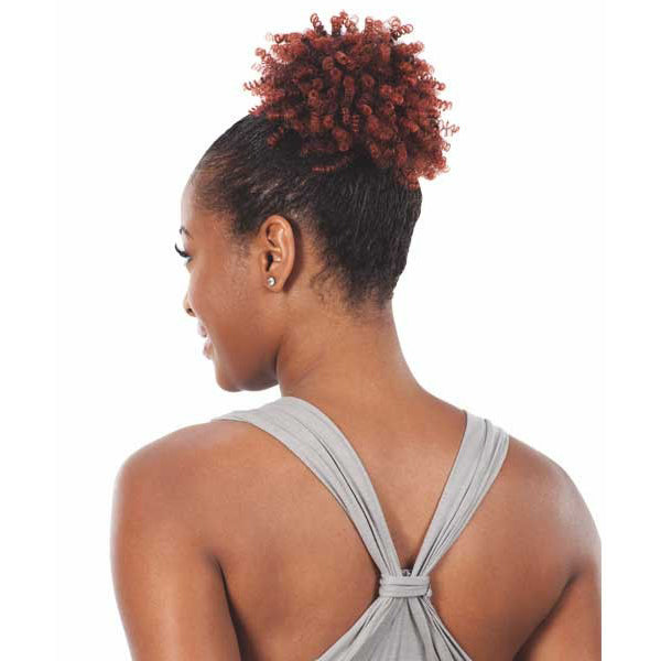 Freetress Equal Synthetic Ponytail - Afro Punk Small