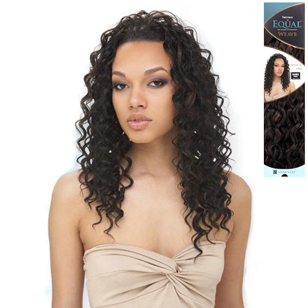 FreeTress Equal Weave  Appeal 18""