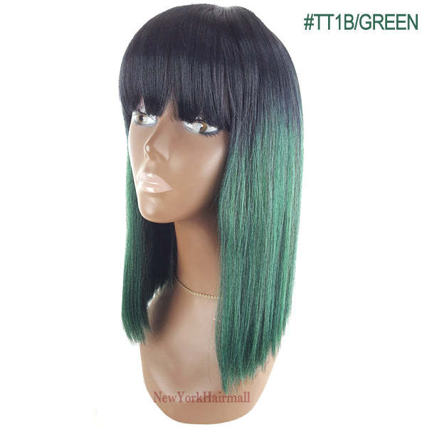 Beautician Friends Halo Remi Quality Part Lace Wig Plw