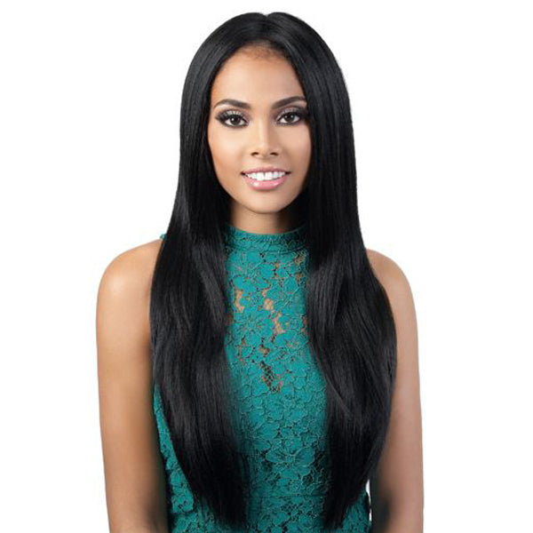 Motown Tress Hand Tied Whole Lace Wig - WL QUINN