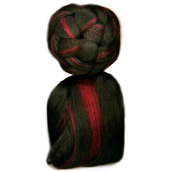 Masterpiece Bang & Bun Synthetic Hair - Bang Bun 105