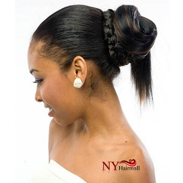 Masterpiece Synthetic Fiber Ponytail - Miss Savannah